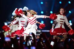 Koncert Madonny na Narodowym