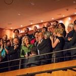 Koncert muzyki Pendereckiego zainaugurował 11. Festiwal Muzyki Filmowej