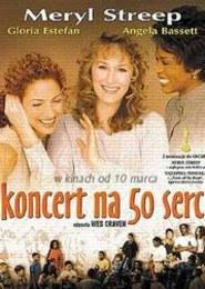 Koncert na 50 Serc