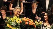 Koncert Placido Domingo z owacjami na stojąco