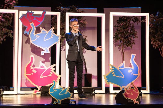 Koncert półfinałowy 16. Festiwalu Zaczarowanej Piosenki /Facebook