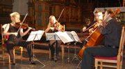 Koncert ze skrzypcami w tle