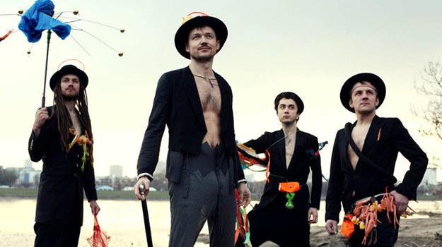 Koncert zespołu Pink Freud zainaguruje scenę klubową podczas tegorocznego festiwalu ENH /materiały prasowe