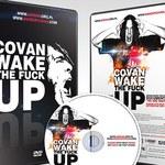 Koncertowe budzenie Covana: Nadchodzi DVD