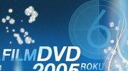 Kończy się plebiscyt na DVD roku