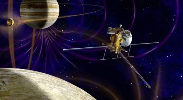 Kończy się pluton dla dalekich misji kosmicznych. Co zrobi NASA? /NASA