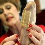 Kondom antygwałtowy dla kobiet