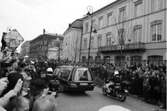 Kondukt na ulicach Warszawy - Wasze zdjęcia