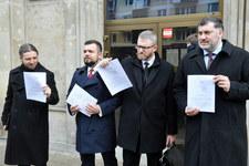 Konfederacja zawiadamia prokuraturę i wskazuje na Mateusza Morawieckiego