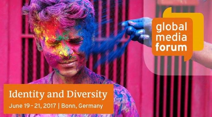 Konferencja Global Media Forum odbywa się co roku w Bonn /Deutsche Welle