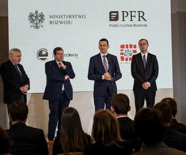 Konferencja: Inwestycja miasta Kraków finansowana przez PFR