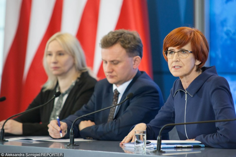 """Konferencja na temat programu """"Rodzina 500 plus""""/Zdj. ilustracyjne /Aleksandra Szmigiel-Wiśniewska /Reporter"""