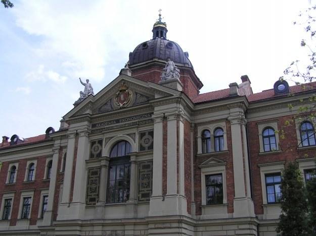 Konferencja odbędzie na Uniwersytecie Ekonomicznym w Krakowie /INTERIA.PL