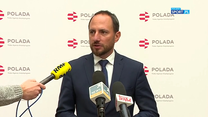 Konferencja prasowa POLADA. Marcin Polak i Michał Ładosz podejrzani o stosowanie dopingu (POLSAT SPORT). Wideo