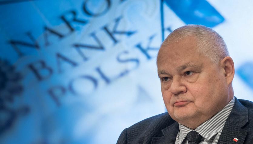 Konferencja prezesa NBP: Co dalej z inflacją, złotym i stopami procentowymi?