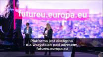 Konferencja w sprawie przyszłości Europy