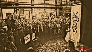 """Konferencja """"Wiosna Solidarności '88"""""""