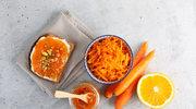 Konfitura marchewkowo-pomarańczowa