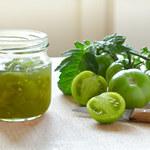 Konfitura z zielonych pomidorów na 2 sposoby