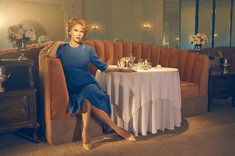 """Konflikt: Bette i Joan"": Catherine Zeta-Jones jako Olivia de Havilland /FOX"