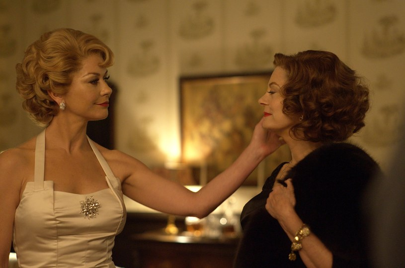 """Konflikt: Bette i Joan"": Catherine Zeta-Jones, Susan Sarandon /FOX"