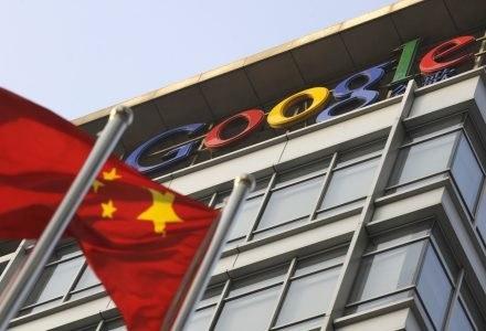 Konflikt Google z chińskim rządem nabiera rumieńców /AFP