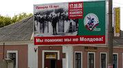 Konflikt graniczny między Mołdawią, a krajem, który nie istnieje
