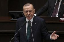 Konflikt Izrael-Palestyna. Prezydent Turcji rozmawiał z papieżem Franciszkiem