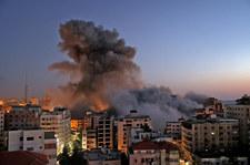 Konflikt izraelsko-palestyński. Joe Biden rozmawiał z Benjaminem Netanjahu