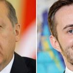 Konflikt na linii Ankara-Berlin zaostrza się. Prezydent Turcji donosi do prokuratury na satyryka
