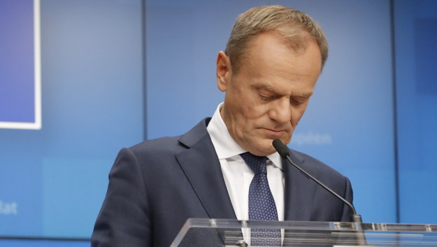 Konflikt na Morzu Azowskim. Donald Tusk: Potępiam użycie siły przez Rosjan