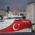 Konflikt na Morzu Śródziemnym. Turcja zostanie objęta sankcjami?