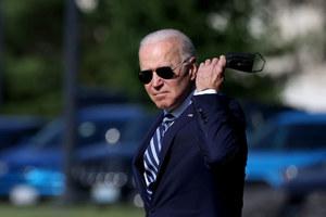 """Konflikt w Izraelu. Biden wzywa Netanjahu do zawieszenia broni. """"Dość wygłupów"""""""