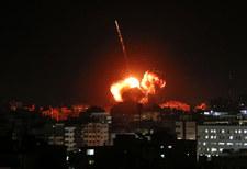 Konflikt w Strefie Gazy. Izrael: Pierwsza wojna prowadzona przez sztuczną inteligencję