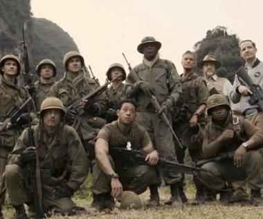 """""""Kong: Wyspa czaszki"""" [trailer]"""