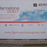 Kongres 3GSM w Barcelonie - podsumowanie