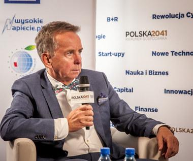 Kongres 590: Adam Czyżewski, główny ekonomista PKN ORLEN
