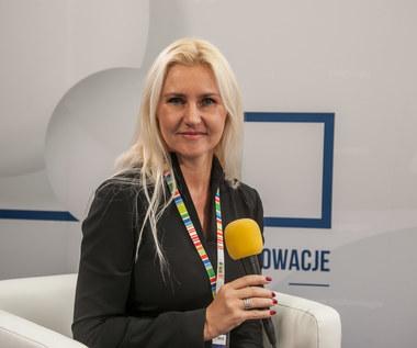 Kongres 590: Agnieszka Kłos, prezes zarządu Provident Polska