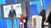 Kongres 590. Andrzej Duda wręczył Nagrodę Gospodarczą Prezydenta RP