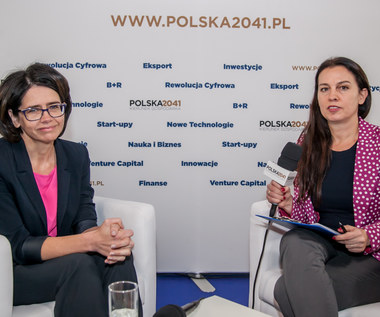 Kongres 590: Anna Streżyńska, minister cyfryzacji