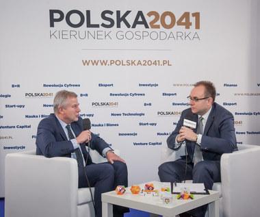 Kongres 590: Maciej Chorowski, dyrektor Narodowego Centrum Badań i Rozwoju