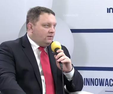 Kongres 590: Marcin Chludziński, prezes KGHM Polska Miedź