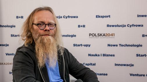 Kongres 590: Michał Sapota, prezes zarządu Murapol S.A.