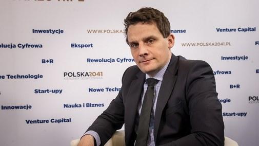 Kongres 590: Nikodem Bończa-Tomaszewski, prezes EXATEL SA