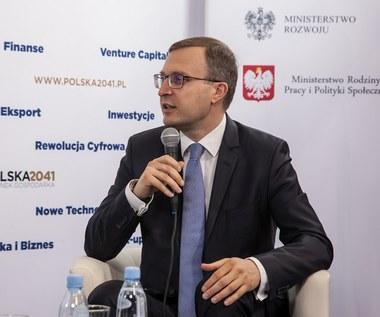 Kongres 590: Paweł Borys, prezes zarządu PFR