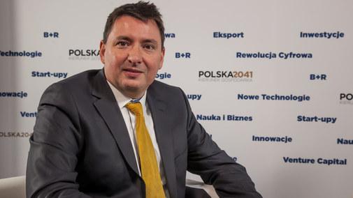 Kongres 590: Paweł Owczarski, wiceprezes Grupa Azoty S.A.
