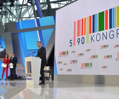 """Kongres 590 startuje w czwartek w Jasionce. """"Celem jest uwalnianie polskiego potencjału"""""""