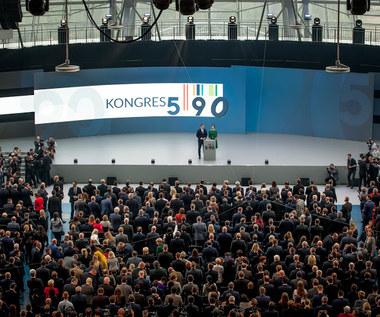 Kongres 590 w Jasionce pod Rzeszowem