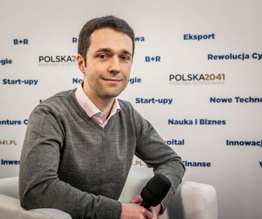 Kongres 590: Wojciech Fedorowicz, partner zarządzający TDJ Pitango Ventures