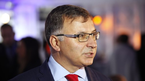 Kongres 590: Zbigniew Jagiełło, prezes PKO Banku Polskiego